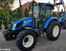 New Holland TD 5.75