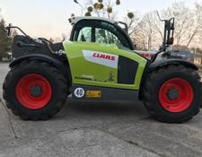 Claas Scorpion 7035