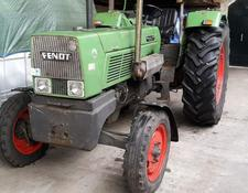 Fendt 611S Favorit