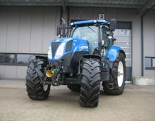 New Holland T7.210 AUTOCOMMAND