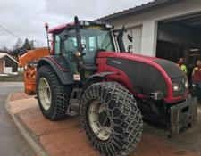 Valtra T151e advance