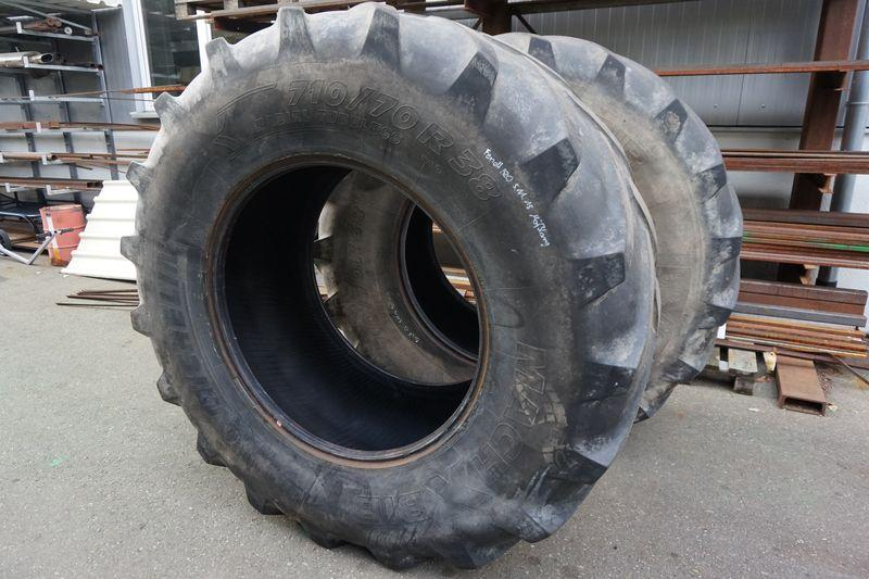 Michelin Reifen 710/70R38 Michelin XBib