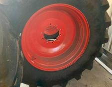 Fendt Michelin 650/75 R 38