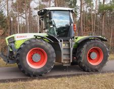 Claas XERION 3800 TRAC DC VC