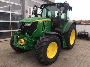 John Deere 6105 RC CommandQuad Plus Eco