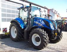 New Holland T5.120EC