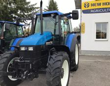 New Holland TS 100 ElectroShift