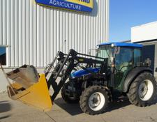 New Holland TN-D 55