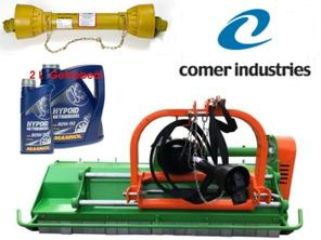 Comer Industries & Bowell