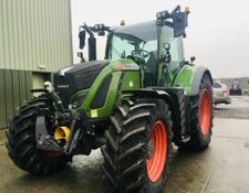 Fendt 720 Power Plus