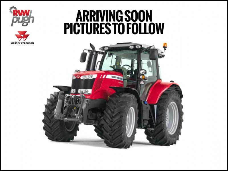 Massey Ferguson MF 7718 Dyna VT Exclusive tractor