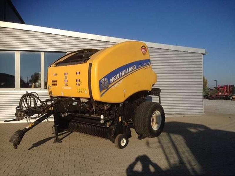 New Holland RB 150 CROPCUTTER