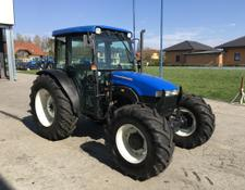 New Holland TN-S 75 A