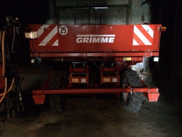 Grimme GL 42 T