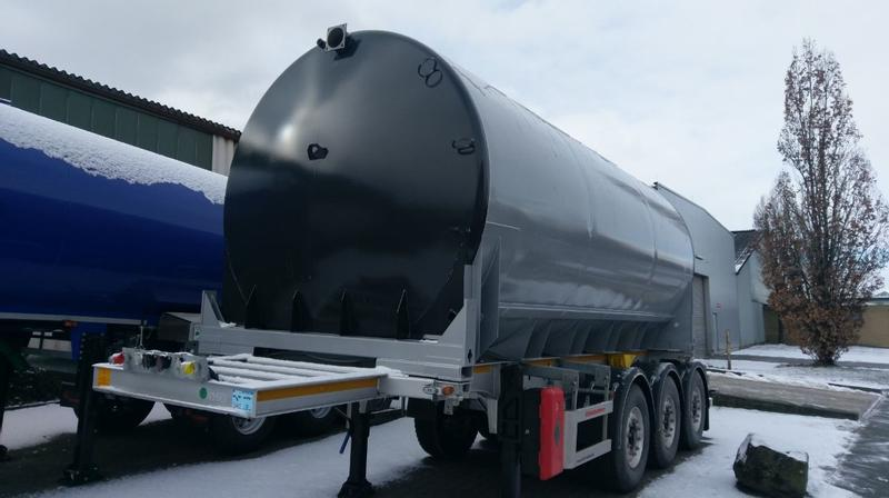 Favorit TA 29000 ltr