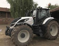 Valtra 214D Direct Smart Touch