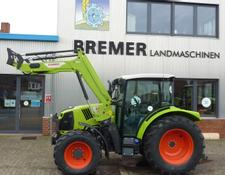 Claas ARION 420 BASIC mit Frontlader