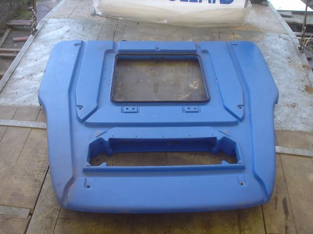 New Holland Dachhaube TL 100A