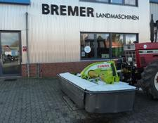 Claas DISCO 3200 Front Profil