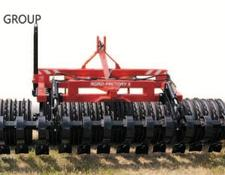 Agro-factory Univers Ackerwalze 3m 530mm /Univers soil roller /Каток 3 м/ ał uprawowy Univers