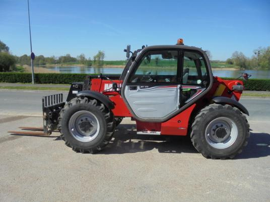 Manitou MT 932 EASY CONFORT