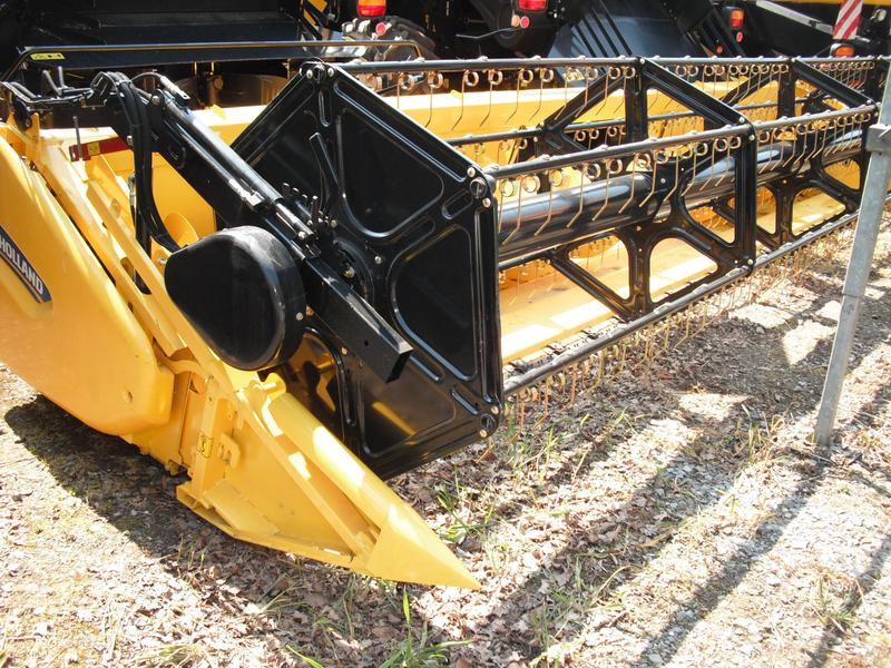 New Holland Varifeed HD