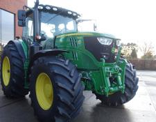 John Deere 6155 R Apower CommandPro