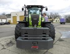 Claas AXION 950 CMATIC.GPS