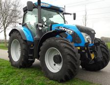 Landini 6-175 V-shift CVT-DEMO