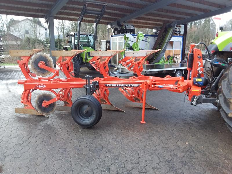 Kuhn Multimaster