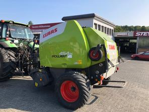 Claas Rolland 454 RC