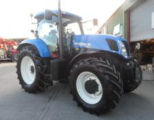 New Holland / Ford T7.220