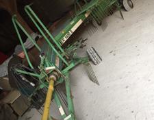 Stoll R 1400 S Schwader Gebraucht Traktorpoolde
