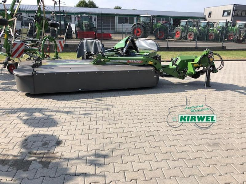 Sonstige / Other Fendt Slicer 3160 TLX