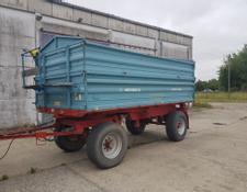 Gemeinsame Mengele Kipper gebraucht - traktorpool.de &DS_13