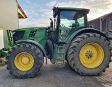 John Deere 6210 R Auto Power