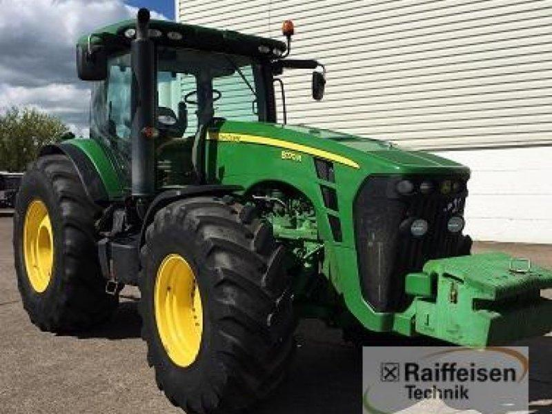 John Deere 8270 R Powershift