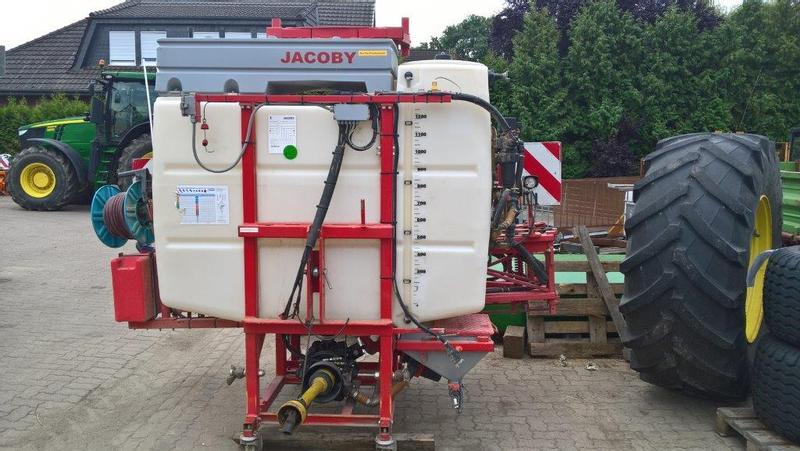Jacoby Eurolux 1200 TLE