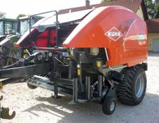 Kuhn i Bio + Press-Wickel Kombination
