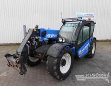 New Holland LM5030