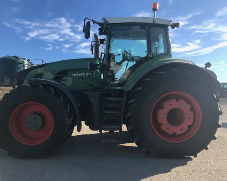Fendt 936V Tractor (IS)