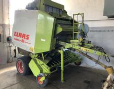 Claas Variant 180 RotoCut