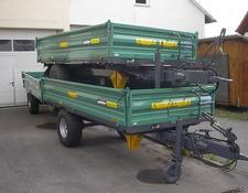 Geliebte Oehler EDK 60 Kipper gebraucht - traktorpool.de #AY_73
