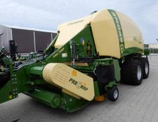 Krone Big Pack 1290 XC PRECHOP