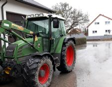 Fendt Farmer 309 ci