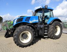 New Holland T 8.390 PC