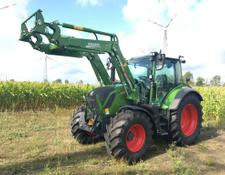 Fendt Vario 312 S4 Power