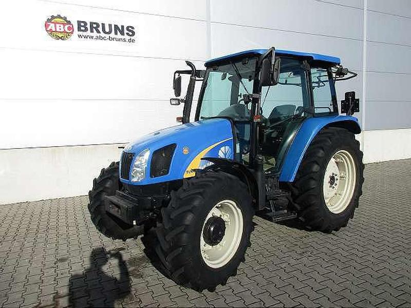 New Holland TL 100 A DT