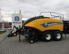 New Holland BB 1270 Plus CropCutter