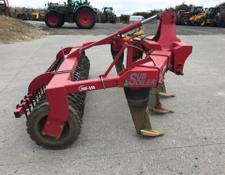He-Va 5 Leg Subsoiler 11022508 (IS)